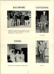 Page 12, 1957 Edition, Sycamore High School - Log Yearbook (Cincinnati, OH) online yearbook collection