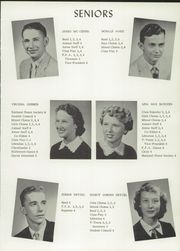 Page 17, 1958 Edition, Sycamore High School - Log Yearbook (Cincinnati, OH) online yearbook collection