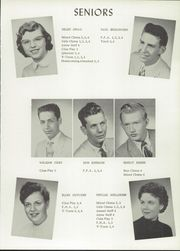 Page 19, 1958 Edition, Sycamore High School - Log Yearbook (Cincinnati, OH) online yearbook collection