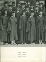 Page 2, 1958 Edition, Sycamore High School - Log Yearbook (Cincinnati, OH) online yearbook collection