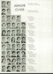 Page 26, 1958 Edition, Sycamore High School - Log Yearbook (Cincinnati, OH) online yearbook collection
