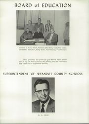 Page 8, 1958 Edition, Sycamore High School - Log Yearbook (Cincinnati, OH) online yearbook collection