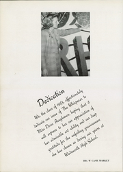 Page 10, 1943 Edition, Wadsworth High School - Whisperer Yearbook (Wadsworth, OH) online yearbook collection
