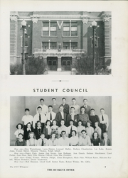 Page 11, 1943 Edition, Wadsworth High School - Whisperer Yearbook (Wadsworth, OH) online yearbook collection