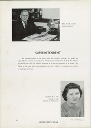 Page 12, 1943 Edition, Wadsworth High School - Whisperer Yearbook (Wadsworth, OH) online yearbook collection