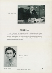 Page 13, 1943 Edition, Wadsworth High School - Whisperer Yearbook (Wadsworth, OH) online yearbook collection