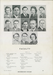 Page 15, 1943 Edition, Wadsworth High School - Whisperer Yearbook (Wadsworth, OH) online yearbook collection