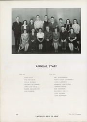 Page 16, 1943 Edition, Wadsworth High School - Whisperer Yearbook (Wadsworth, OH) online yearbook collection