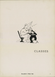 Page 17, 1947 Edition, Wadsworth High School - Whisperer Yearbook (Wadsworth, OH) online yearbook collection