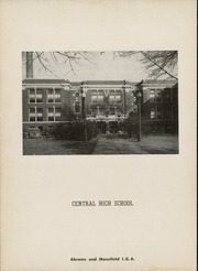 Page 6, 1947 Edition, Wadsworth High School - Whisperer Yearbook (Wadsworth, OH) online yearbook collection