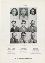 Page 14, 1948 Edition, Wadsworth High School - Whisperer Yearbook (Wadsworth, OH) online yearbook collection