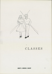 Page 17, 1948 Edition, Wadsworth High School - Whisperer Yearbook (Wadsworth, OH) online yearbook collection