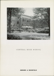 Page 6, 1948 Edition, Wadsworth High School - Whisperer Yearbook (Wadsworth, OH) online yearbook collection