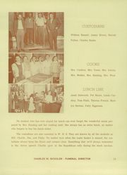 Page 17, 1953 Edition, Wadsworth High School - Whisperer Yearbook (Wadsworth, OH) online yearbook collection