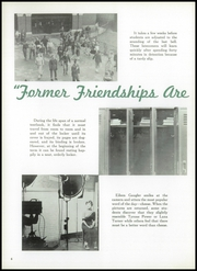 Page 10, 1955 Edition, Wadsworth High School - Whisperer Yearbook (Wadsworth, OH) online yearbook collection
