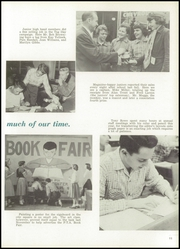 Page 15, 1957 Edition, Wadsworth High School - Whisperer Yearbook (Wadsworth, OH) online yearbook collection