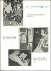 Page 16, 1957 Edition, Wadsworth High School - Whisperer Yearbook (Wadsworth, OH) online yearbook collection