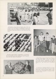 Page 10, 1960 Edition, Wadsworth High School - Whisperer Yearbook (Wadsworth, OH) online yearbook collection