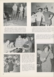 Page 14, 1960 Edition, Wadsworth High School - Whisperer Yearbook (Wadsworth, OH) online yearbook collection