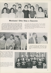 Page 15, 1960 Edition, Wadsworth High School - Whisperer Yearbook (Wadsworth, OH) online yearbook collection