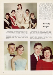 Page 16, 1960 Edition, Wadsworth High School - Whisperer Yearbook (Wadsworth, OH) online yearbook collection