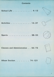 Page 7, 1960 Edition, Wadsworth High School - Whisperer Yearbook (Wadsworth, OH) online yearbook collection
