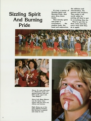 Page 10, 1982 Edition, Wadsworth High School - Whisperer Yearbook (Wadsworth, OH) online yearbook collection