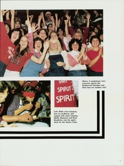 Page 11, 1982 Edition, Wadsworth High School - Whisperer Yearbook (Wadsworth, OH) online yearbook collection