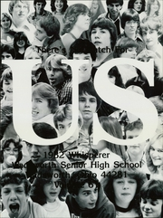 Page 5, 1982 Edition, Wadsworth High School - Whisperer Yearbook (Wadsworth, OH) online yearbook collection