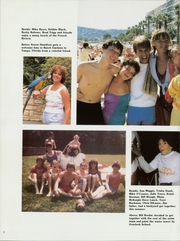 Page 6, 1982 Edition, Wadsworth High School - Whisperer Yearbook (Wadsworth, OH) online yearbook collection