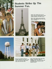 Page 7, 1982 Edition, Wadsworth High School - Whisperer Yearbook (Wadsworth, OH) online yearbook collection