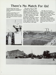 Page 8, 1982 Edition, Wadsworth High School - Whisperer Yearbook (Wadsworth, OH) online yearbook collection