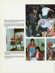 Page 10, 1983 Edition, Wadsworth High School - Whisperer Yearbook (Wadsworth, OH) online yearbook collection