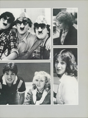 Page 13, 1983 Edition, Wadsworth High School - Whisperer Yearbook (Wadsworth, OH) online yearbook collection