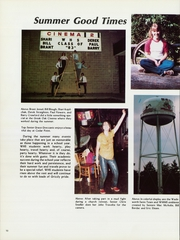 Page 14, 1983 Edition, Wadsworth High School - Whisperer Yearbook (Wadsworth, OH) online yearbook collection