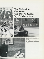 Page 17, 1983 Edition, Wadsworth High School - Whisperer Yearbook (Wadsworth, OH) online yearbook collection