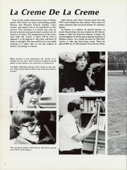 Page 8, 1983 Edition, Wadsworth High School - Whisperer Yearbook (Wadsworth, OH) online yearbook collection