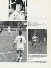 Page 9, 1983 Edition, Wadsworth High School - Whisperer Yearbook (Wadsworth, OH) online yearbook collection