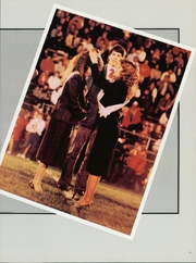 Page 11, 1985 Edition, Wadsworth High School - Whisperer Yearbook (Wadsworth, OH) online yearbook collection