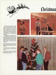 Page 12, 1985 Edition, Wadsworth High School - Whisperer Yearbook (Wadsworth, OH) online yearbook collection