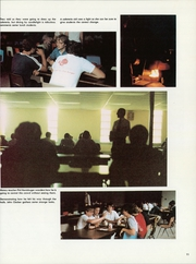 Page 15, 1985 Edition, Wadsworth High School - Whisperer Yearbook (Wadsworth, OH) online yearbook collection