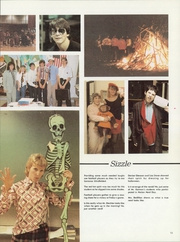 Page 17, 1985 Edition, Wadsworth High School - Whisperer Yearbook (Wadsworth, OH) online yearbook collection