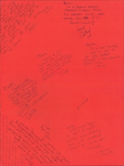 Page 3, 1985 Edition, Wadsworth High School - Whisperer Yearbook (Wadsworth, OH) online yearbook collection