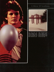 Page 7, 1985 Edition, Wadsworth High School - Whisperer Yearbook (Wadsworth, OH) online yearbook collection