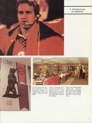 Page 9, 1985 Edition, Wadsworth High School - Whisperer Yearbook (Wadsworth, OH) online yearbook collection