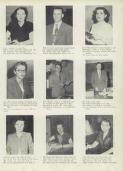 Page 11, 1951 Edition, Howland Township High School - Scroll Yearbook (Warren, OH) online yearbook collection