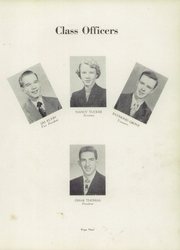 Page 15, 1951 Edition, Howland Township High School - Scroll Yearbook (Warren, OH) online yearbook collection