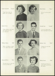 Page 17, 1952 Edition, Howland Township High School - Scroll Yearbook (Warren, OH) online yearbook collection