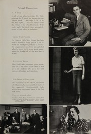 Page 13, 1934 Edition, Portsmouth High School - Trojan Yearbook (Portsmouth, OH) online yearbook collection