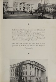 Page 7, 1934 Edition, Portsmouth High School - Trojan Yearbook (Portsmouth, OH) online yearbook collection